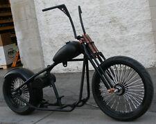 2020 Custom Built Motorcycles Bobber