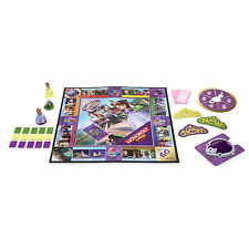 Hasbro 3 players Cardboard Board & Traditional Games