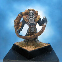 Painted Ral Partha MageKnight Miniature Amotep Incinerator
