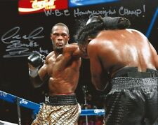 DEONTAY WILDER SIGNED PHOTO 8X10 RP AUTOGRAPHED WBC BOXING CHAMPION