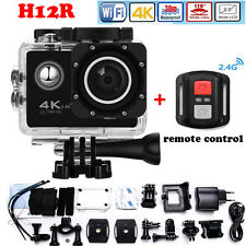 Ultra 4K 16MP FHD DV Cam Waterproof Sports Action Camera Camcorder like Go Pro