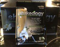Shakeology Vanilla Single Packet Protein Shake - Free Shipping!!