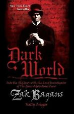 Dark World: Into the Shadows With the Lead Investigator of the Ghost... NEW BOOK