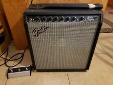 Fender Fender Steel King Amp Guitar, Pedal Steel, Jazz Guitar or Fiddle 115 Amp!