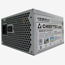 CHIEFTEC 350 Watt Netzteil   CTG-350-80P   PC-Komponente   Gebrauchtware