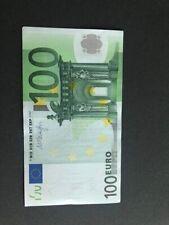 100 € EURO 2002 BANKNOTE Series. 100 Euros. Circulated Banknotes. 100 Euro Total