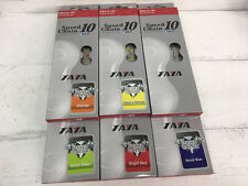 "Taya Deca-101 1/2"" x 5/64"" 116 Links 10 Speed Bike Chain"