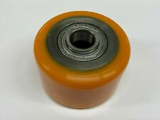 """Unbranded Load Wheel 2.5"""" x 4"""", With 6205Z Bearings"""