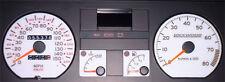 Lockwood Renault Clio Mk1 16V 150MPH WHITE (A) Dial Kit 400LL