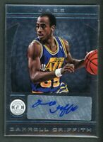 2013-14 DARRELL GRIFFITH AUTO PANINI TOTALLY CERTIFIED AUTOGRAPHS
