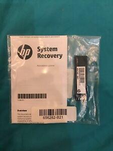 HP 656282-B21 Windows 7 64 Recovery USB Drive