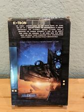 Valerian 2017 K-Tron 7 inch Action Figure - New in Box