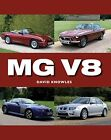 MG V8 by Knowles  New 9781847974518 Fast Free Shipping*.