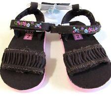 Carter's Baby Sandals Shoes Pink Crib Girls Size Newborn