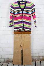 Baby Gap Girls Cardigan Sweater + Corduroy Pants Toddler Size 3 Years Outfit Set