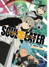 Soul Eater: The Complete Series (DVD, 2012, 8-Disc Set)