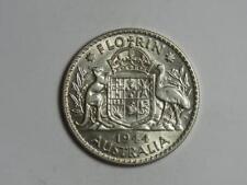 1944-S Australia Florin