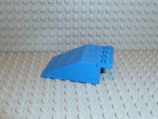LEGO® Space Classic 1x Cockpit Scheibe windscreen 4474 blau 6985 6951 6882 K281