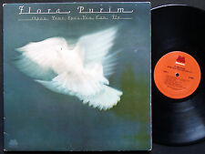 FLORA PURIM Open Your Eyes You Can Fly LP MILESTONE RECORDS M-9065 US 1976