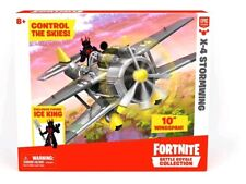 Fortnite 63610 Battle Royale Collection: X-4 Stormwing Plane gift toys christmas