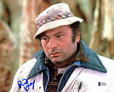 Burt Young Rocky Authentic Signed 8x10 Photo Autographed BAS #C63852