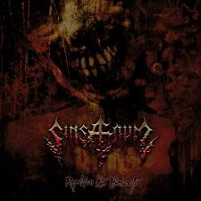 Sinsaenum : Repulsion for Humanity CD (2018) ***NEW***