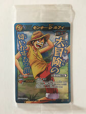 Miracle Battle Carddass One Piece Promo OP 38 Booster Box New
