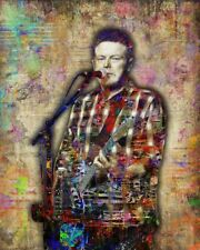 The Eagles Don Henley 16x20in Poster Don Henley Tribute Print Free Shipping Us