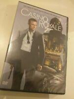 DVD  007 CASINO ROYAL (nuevo precintado)