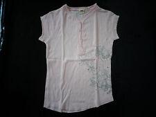tee-shirt rose tendre 6 ans 3 POMMES - comme NEUF jamais porté juste lavé