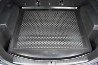 PREMIUM TAPIS DE COFFRE CAOUTCHOUC SUR MESURE pour VW TOURAN 3  2015-prés