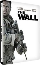 The Wall Limited Edition Steel SteelBook] [Blu-ray] New