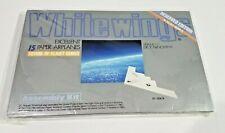 White Wings 15 Paper Airplanes Kit Dr Y Ninomiya 1990 Reserved Edition Volume 4