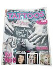 BIZARRE KAT VON D THE WORLD MOST INCREDIBLE  TATTOOS  MAG BOOK