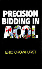 Precision Bidding in Acol by Crowhurst, Eric