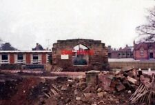 PHOTO  1972 COVENTRY CHAPEL OF ST JAMES AND ST CHRISTOPHER THE CHAPEL DATES FROM