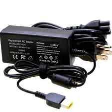 AC Adapter Charger For Lenovo ThinkPad S1 Yoga 20CD000NUS 20CD002SUS 20CD00AVUS