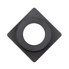 22mm Copal #1 Extension Lens Board For Horseman 80x80mm 4x5 45FA HD VH-R Camera