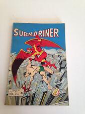 AVr24---- ARTIMA   Comics POCKET  NAMOR submariner   N° 2