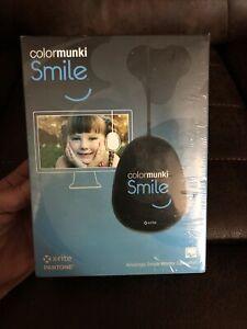 X-Rite ColorMunki Smile CMUNSML