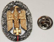 GAU Ehrenabzeichen 1938 Adler EK Iron Cross l Anstecker l Abzeichen l Pin 303