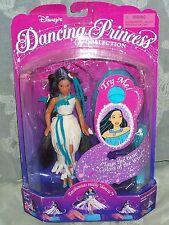 "Disney Dancing Princess Doll Pocahontas 6"" Mint in Unsealed Package"