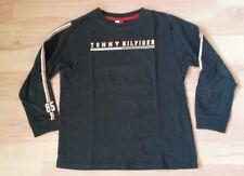 T-Shirt/Sweat TOMMY HILFIGER Bleu pour garçon 7 Ans