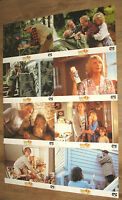 Bigfoot und die Hendersons / Harry and the Henderso Filmplakat Poster 59x84cm A1