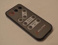 ECLIPSE 4502 Car Stereo Audio AM/FM CD MP3 Wireless Remote Control