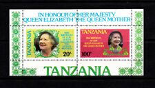 Tanzania, Scott # 270a