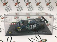 "DIE CAST "" 488 GTE 24H DAYTONA 2017 A. PIER GUIDI "" FERRARI RACING SCALA 1/43"