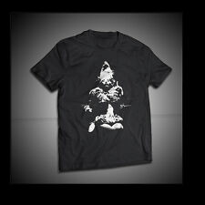 The Devil's Carnival PAINTED DOLL T-SHIRT SIZE Medium Gothic Cabaret