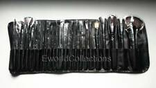 MAC Makeup 24 Brushes & Brush Kits Black