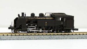 Kato 2021 JNR Steam Locomotive Type C11 (N scale) MWM